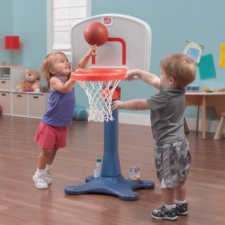 Panier de basket Shootin Hoops Junior Step2