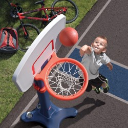 Panier de basket Shootin Hoops Pro Step2