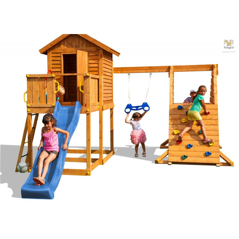 aire de jeux pour enfants en bois s ch lasur myhouse. Black Bedroom Furniture Sets. Home Design Ideas